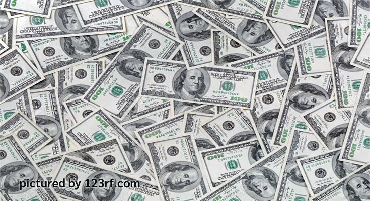 The Single Dollar
