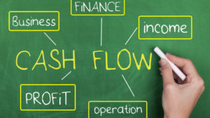 Cash Flow Problems For SMEs Being Addressed