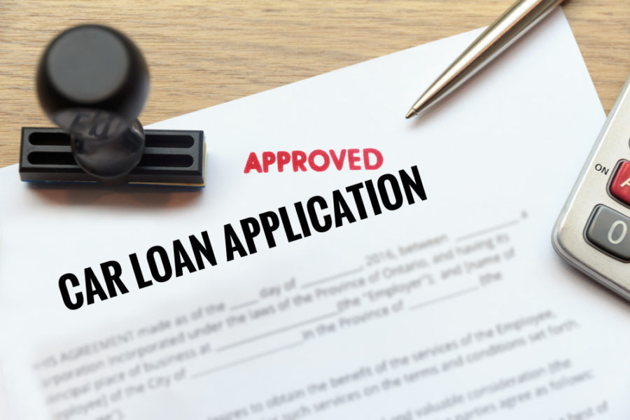 Requirements For Getting a Car Loan
