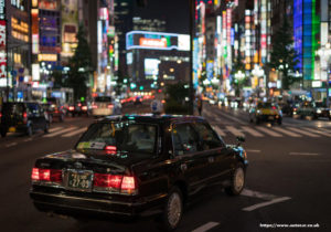 Land of the Rising Reputations - Survey Finds Top Seven Most Reliable Car-Makers Are All Japanese