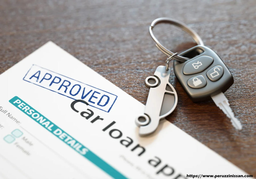 Basics About Car Financing Loans
