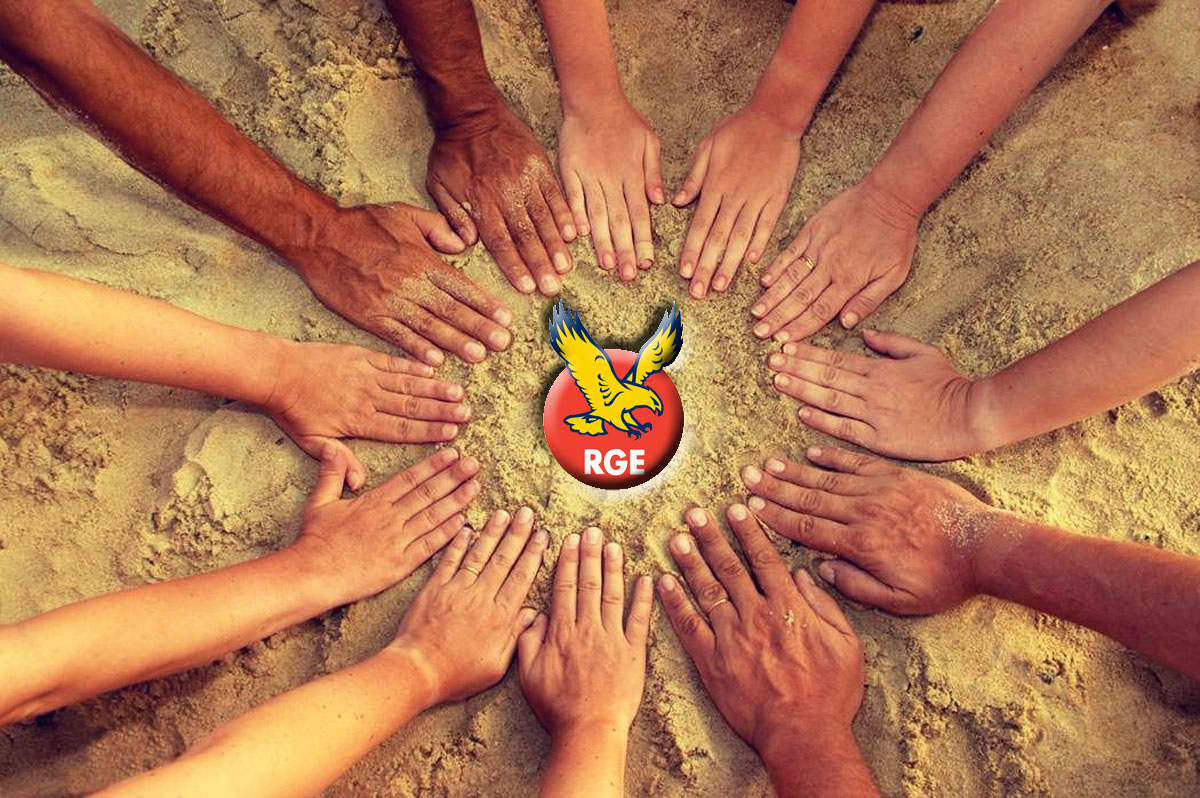 Royal Golden Eagle Commits To Social Stewardship