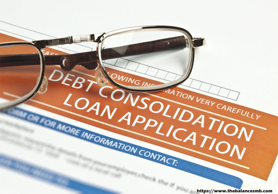 Loan Consolidation For Business Owners