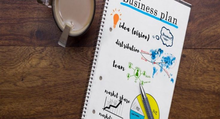 How to Prepare to Write the Best Business Plan (5 Major Points)
