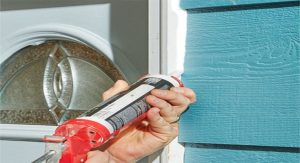 Guide to Choosing the Right Exterior Caulks