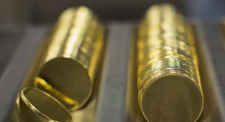 Hard Financial Times Only Make Gold Stronger