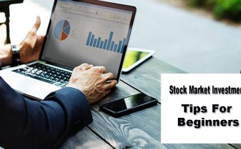 Stock Market Investment Tips For Beginners