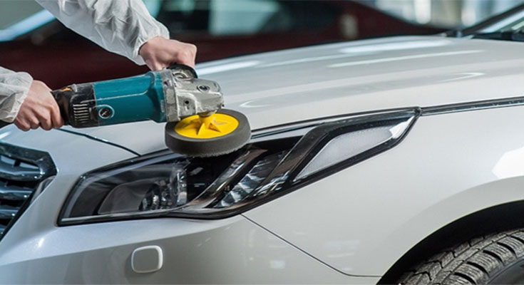What You Need To Know When Polishing a Car
