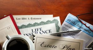 How to Create a Financial Trust Estate prepare instruments