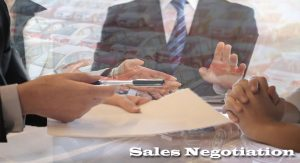 Why Promoting a Cost Can Slow Down or Block Your Sales Negotiations