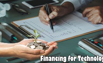 Revenue-Based Financing for Technology Companies With No Hard Assets