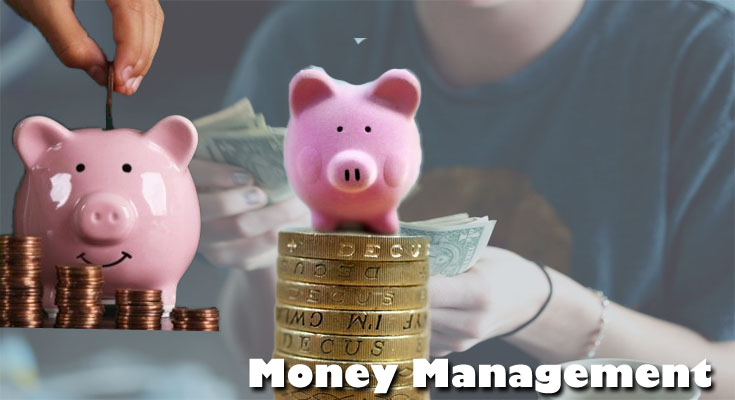 Money Management - Tips on how to Manage Your Finances Adequately And Improve Your Way of life