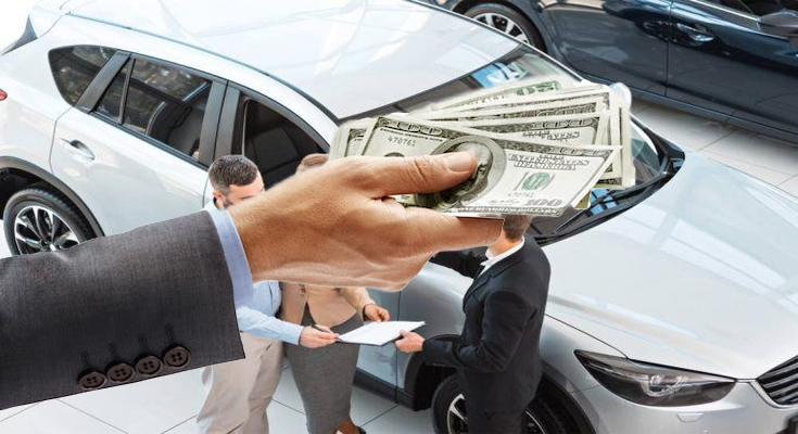 Negative Credit Auto Loan Vs Guaranteed Auto Financing - Will You Save Dollars?